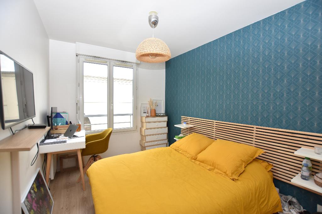 Vente Appartement de 3 pièces 59 m² - SAINT OUEN SUR SEINE 93400   LBI - AR photo4