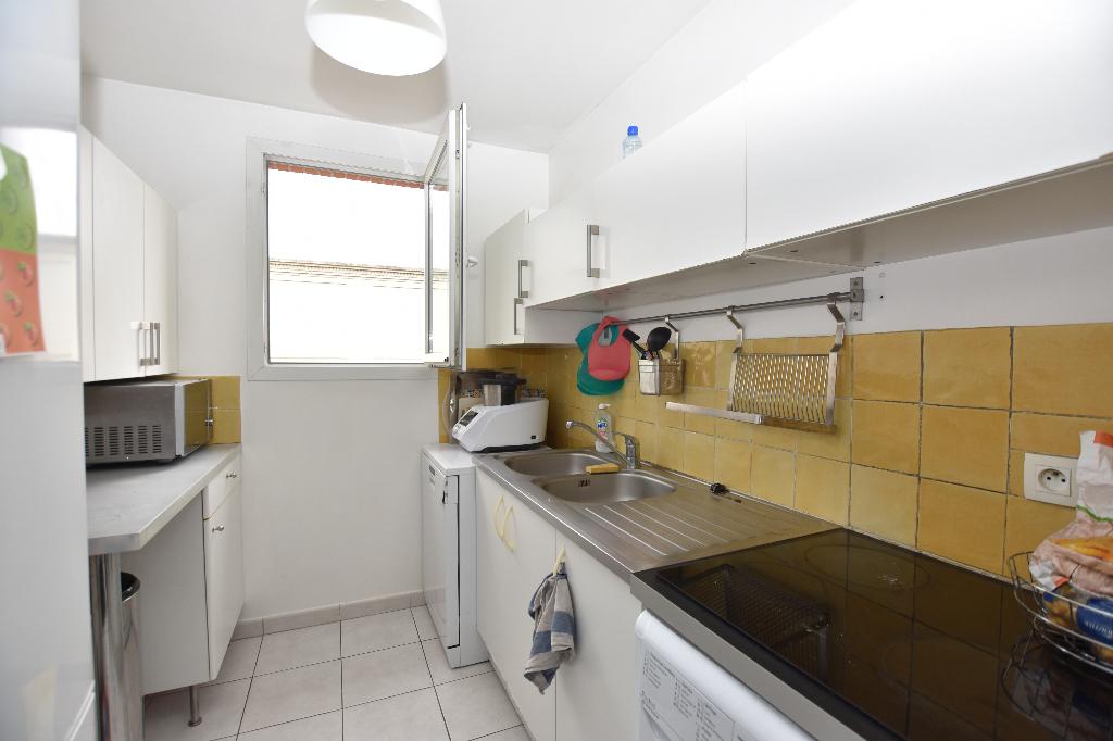 Vente Appartement de 3 pièces 59 m² - SAINT OUEN SUR SEINE 93400   LBI - AR photo5