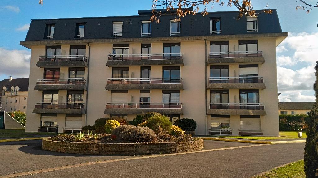 Appartement Margny Les Compiegne 1 pièce(s) 28 m2  ( 6)