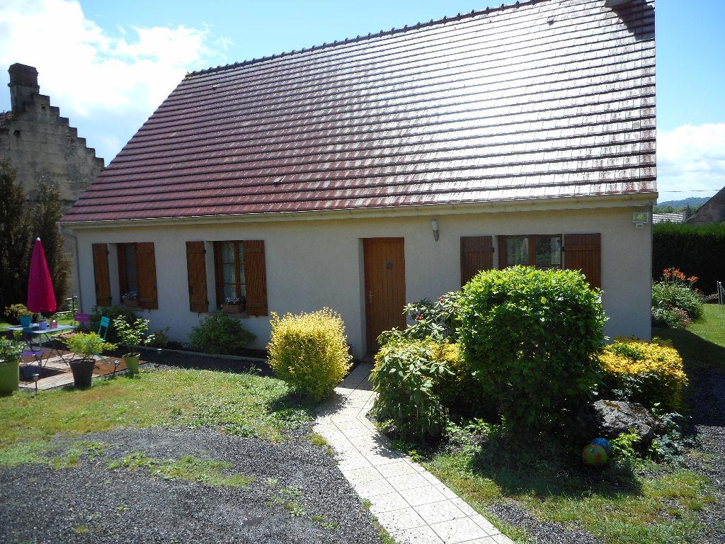 Maison Berneuil Sur Aisne 5 pièce(s) 138 m2  ( 6)