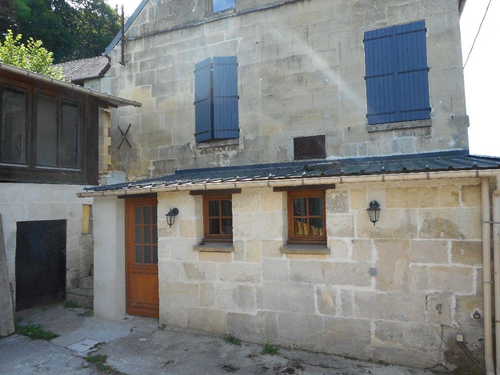 Maison  6 pièce(s) 122 m2  ( 6)