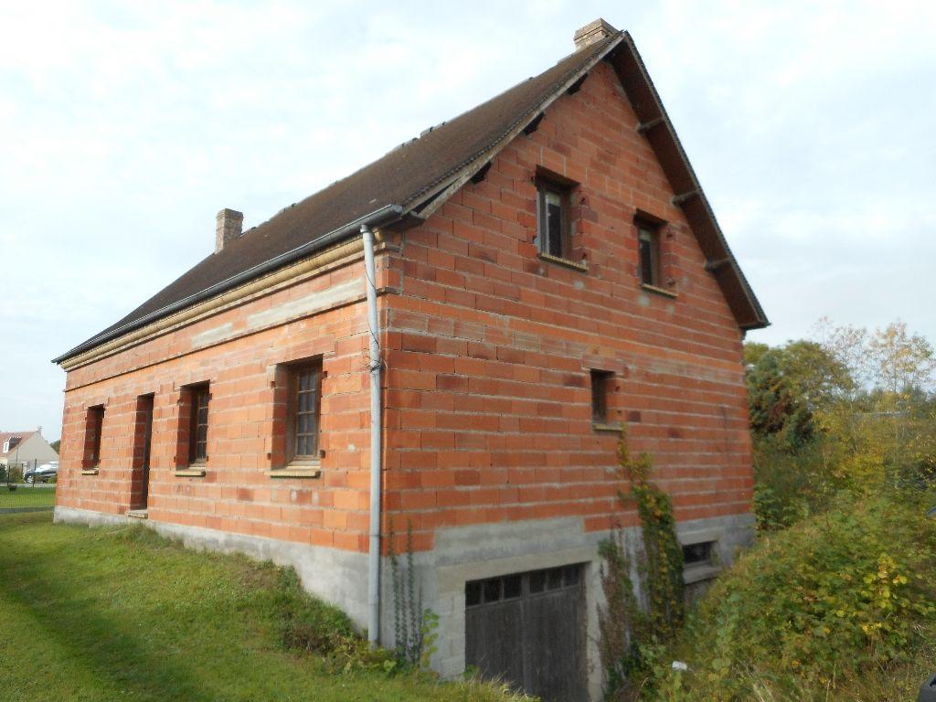 Maison Montmacq 6 pièce(s) 189 m2  ( 6)