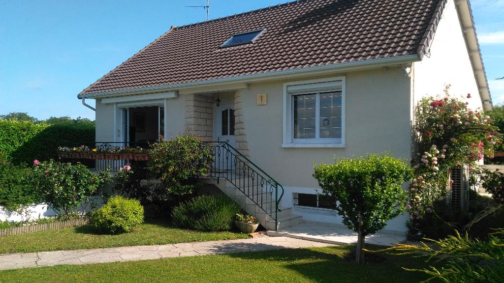 Maison Villers Sur Coudun 6 pièce(s) 156 m2  ( 6)