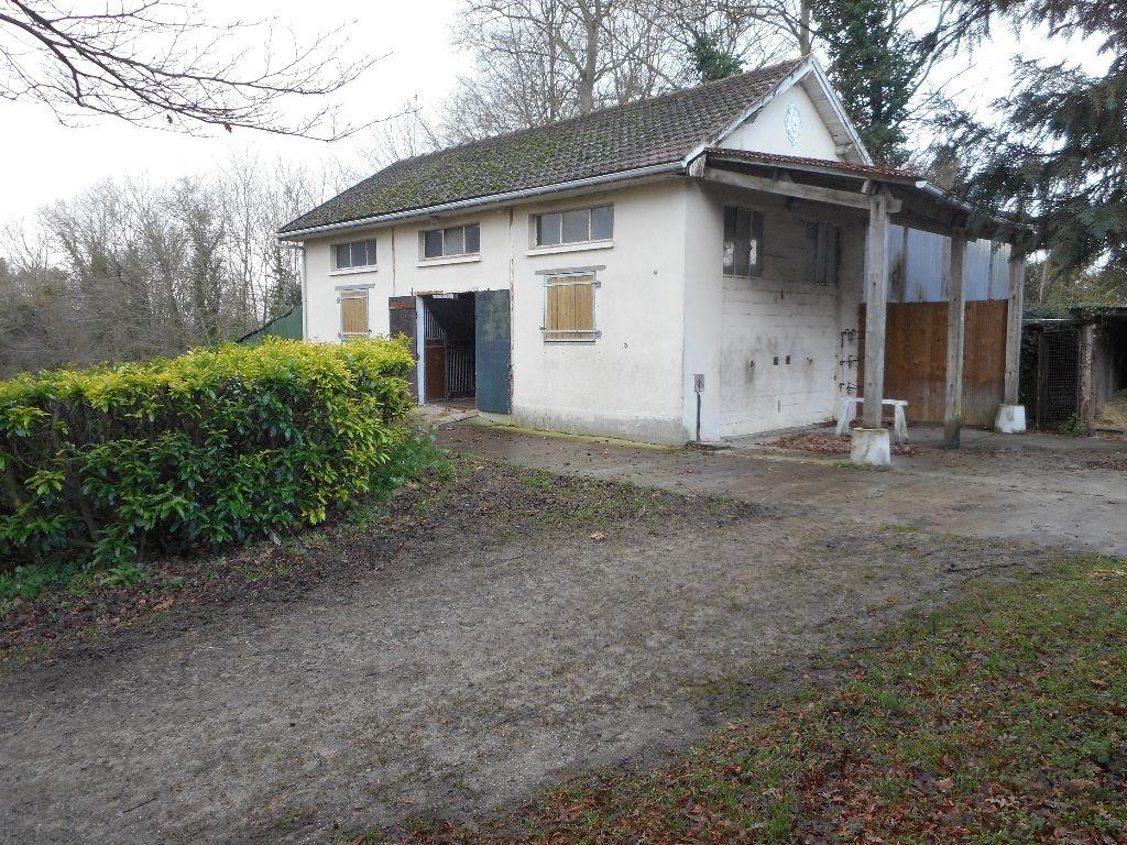 Maison LE FRANCPORT  4 pièce(s) 105 m2  ( 6)