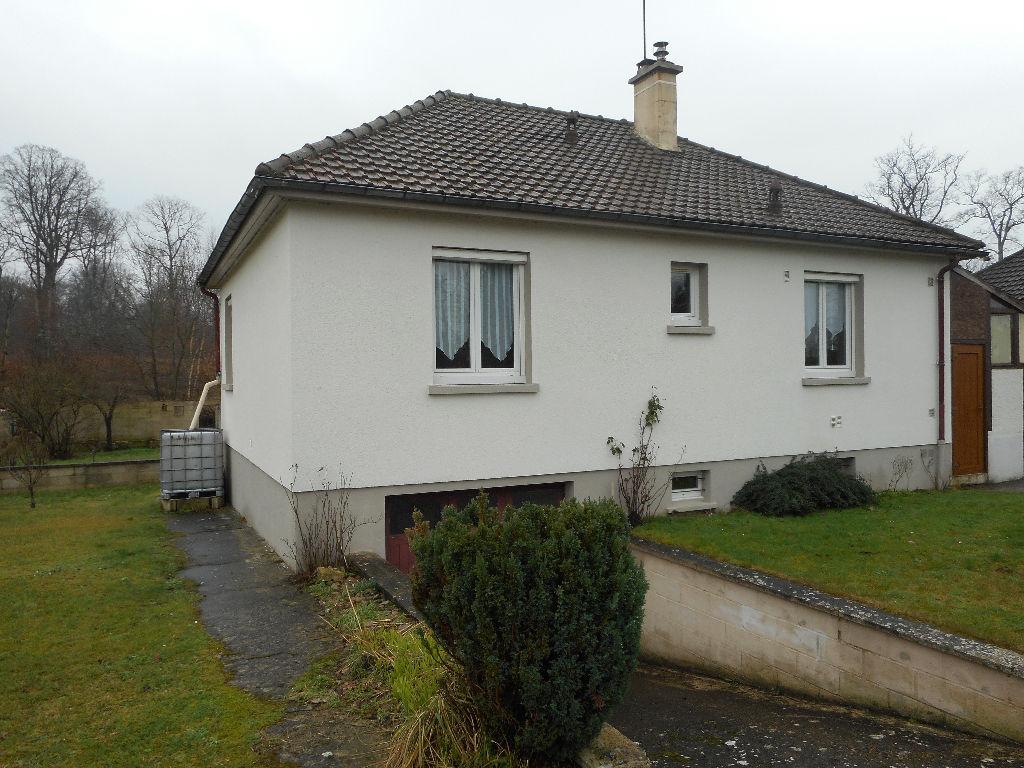 Maison Le Plessis Brion 4 pièce(s) 73 m2  ( 6)