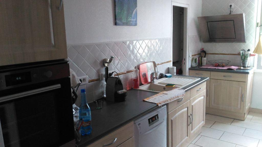 Appartement 3 pièces - 88 ,50 m2 -Compiègne  ( 6)