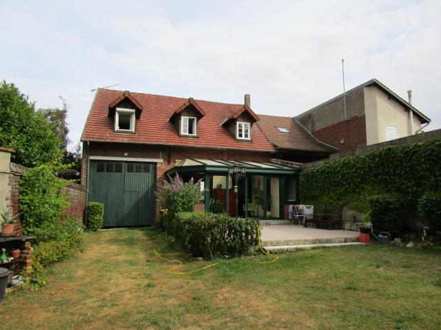 Maison Ressons Sur Matz 158 m2  ( 6)