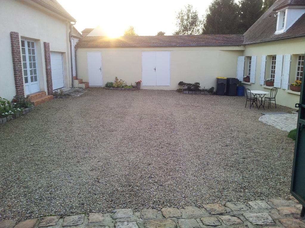 Maison Le Fayel 220 m2  ( 6)