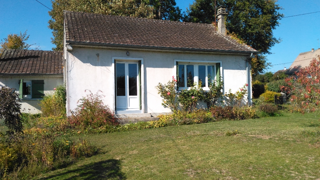 Maison Ribecourt Dreslincourt 3 pièce(s) 73 m2  ( 6)