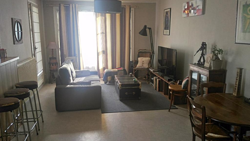 Appartement Venette 73.85 m2  ( 6)