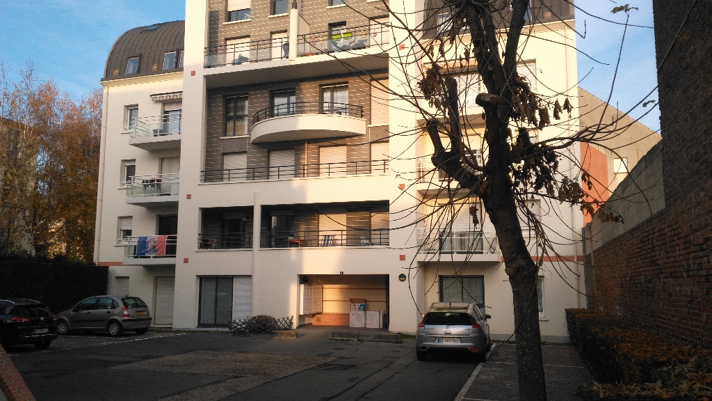 Appartement Compiegne proche gare, 4 pièce(s) 82m2  ( 6)