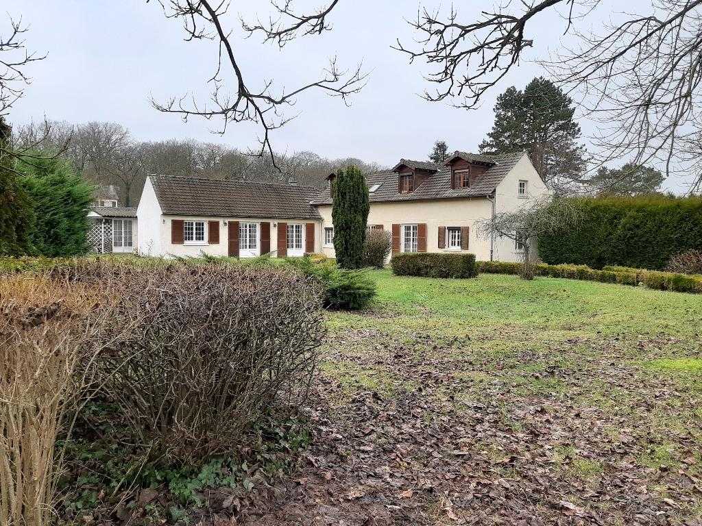 Maison Le Plessis Brion 6 pièce(s) 136 m2  ( 6)