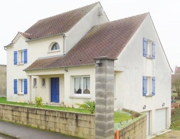 Maison Thourotte 8 pièce(s) 200 m2  ( 6)