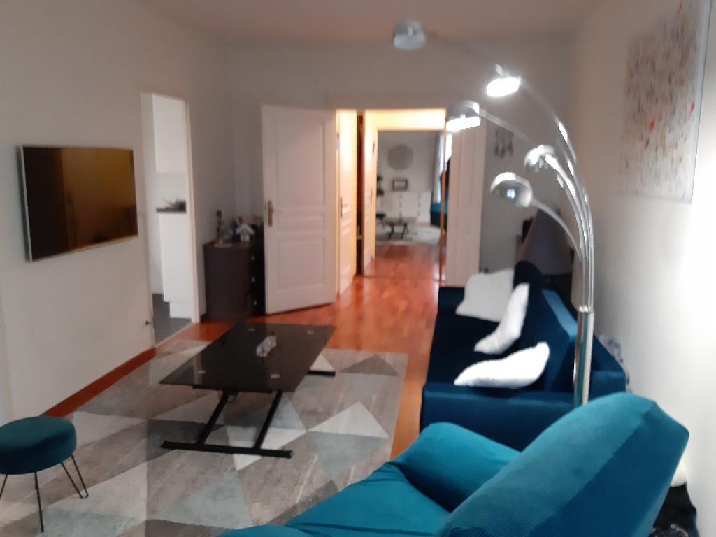 Appartement Compiegne 3 pièce(s) 67 m2  ( 6)