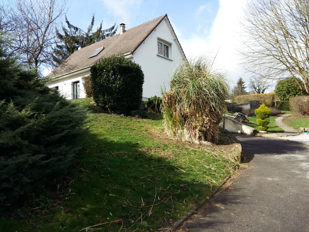Maison Armancourt 6 pièce(s) 145 m2  ( 6)