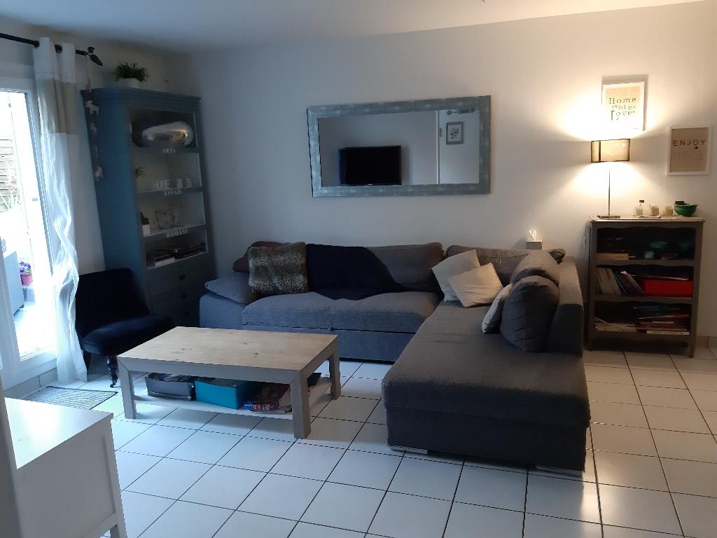 Maison Choisy Au Bac 5 pièce(s) 100 m2  ( 6)