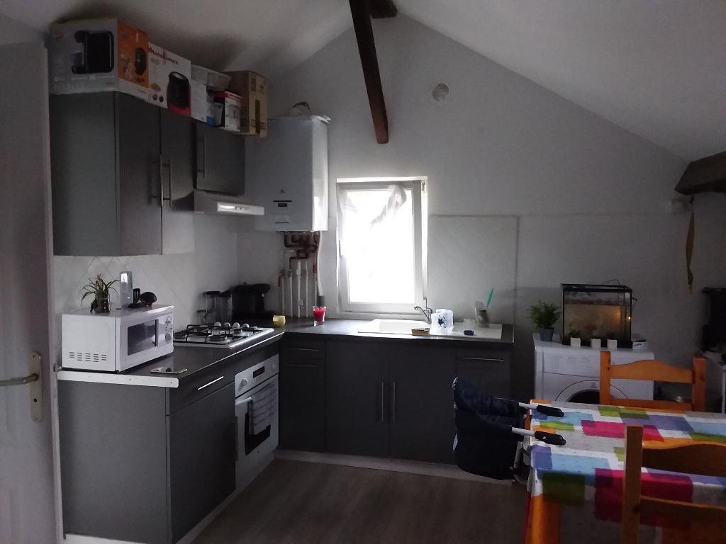 photo de Appartement Thourotte 3 pièce(s) 50 m2