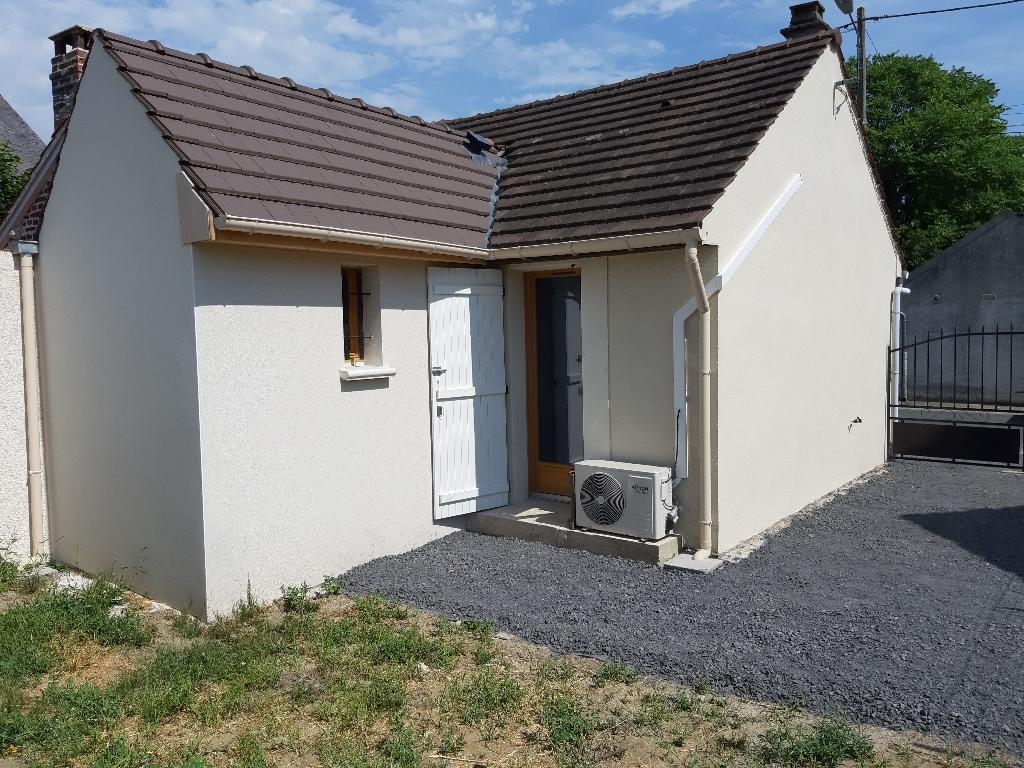 photo de Maison  1 pièce(s) 28 m2