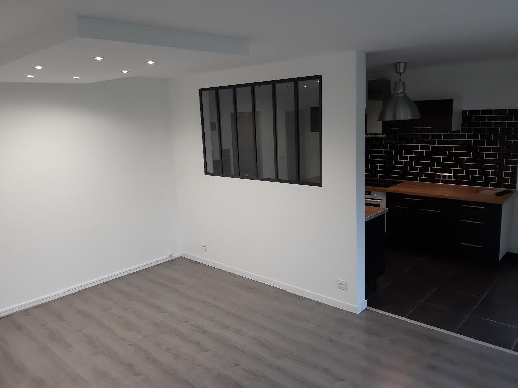 photo de Appartement  3 pièce(s) 76 m2