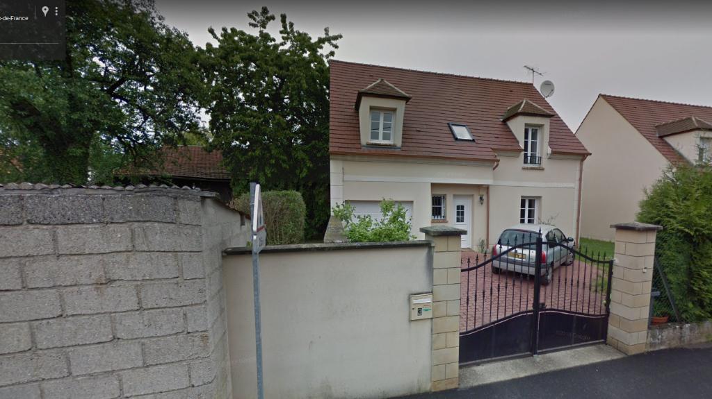 photo de Maison Villers Sur Coudun 5 pièce(s) 121 m2