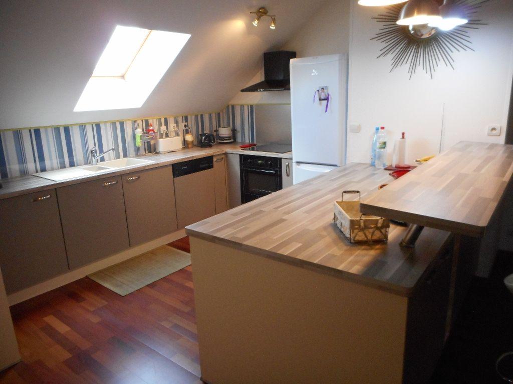 Appartement Compiegne  4 pièce(s) 125 m2  ( 6)
