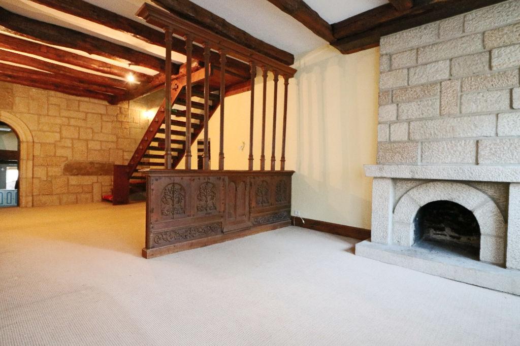 maison quimper 160 m2 quimper 29000. Black Bedroom Furniture Sets. Home Design Ideas