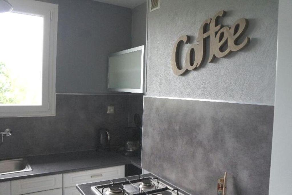 photo de Appartement Quimper 4 pièce(s) 66 m2