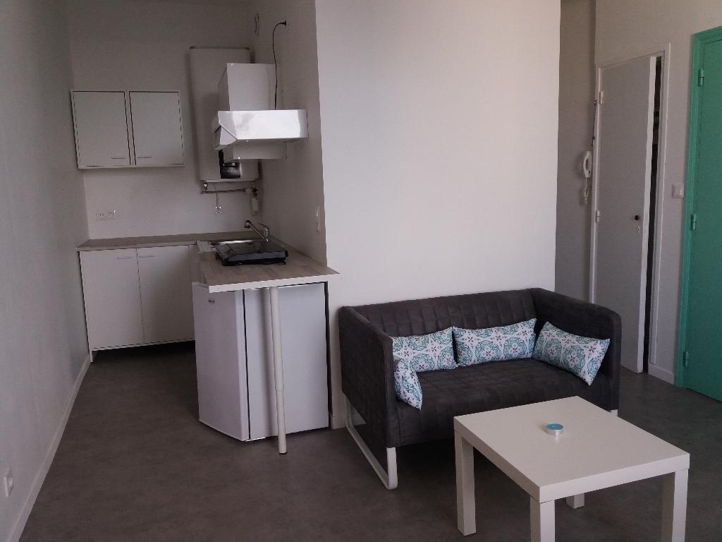 Appartement – DOUARNENEZ