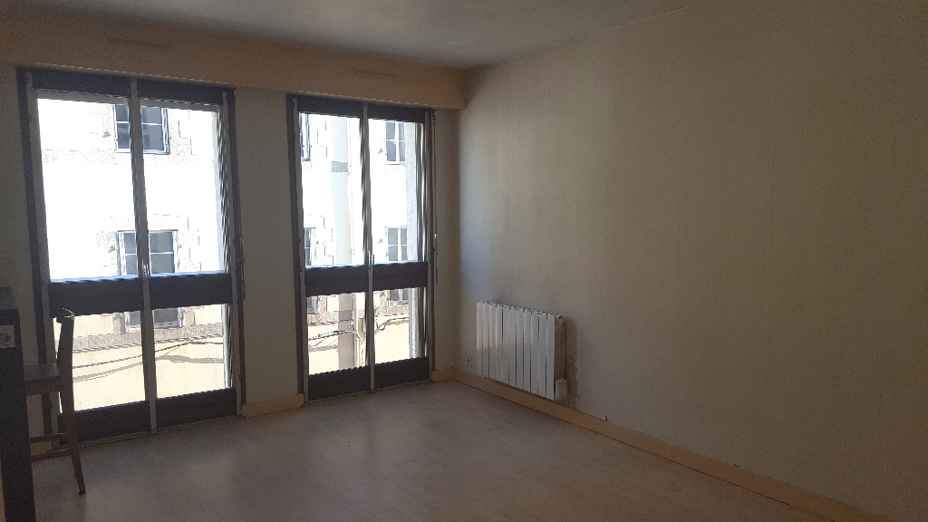 photo de Appartement Quimper 1 pièce  27.00 m²