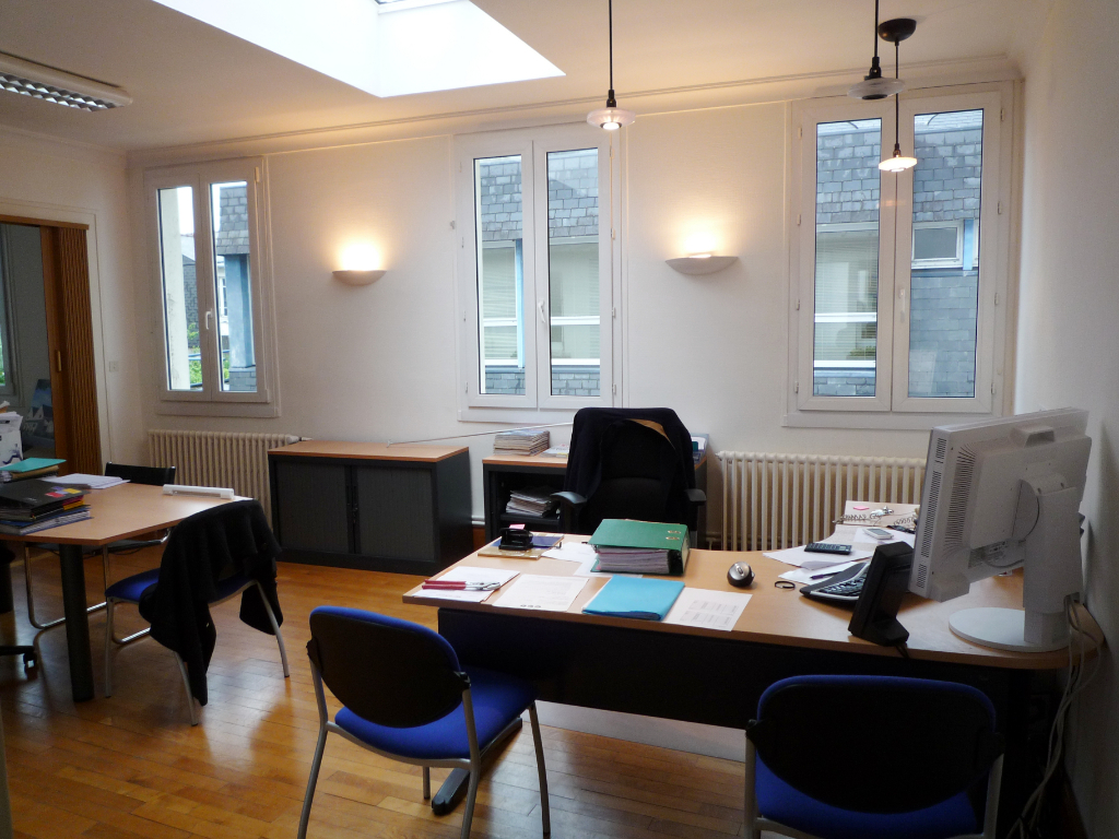 Local professionnel – QUIMPER