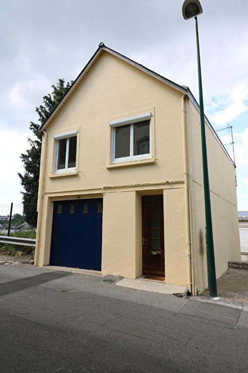 Maison – Quimper