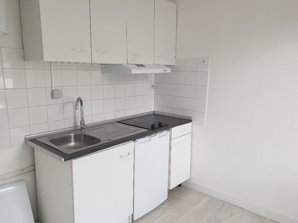photo de Appartement Meublé Quimper 2 pièce(s) 44 m2