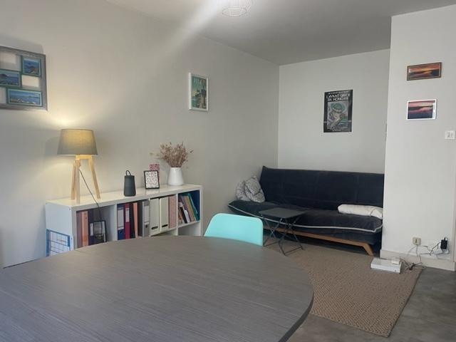 photo de Appartement  2 pièce(s) 45 m2