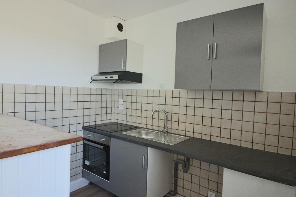 photo de Appartement T3 -  50.24m²  - Quimper Quimper