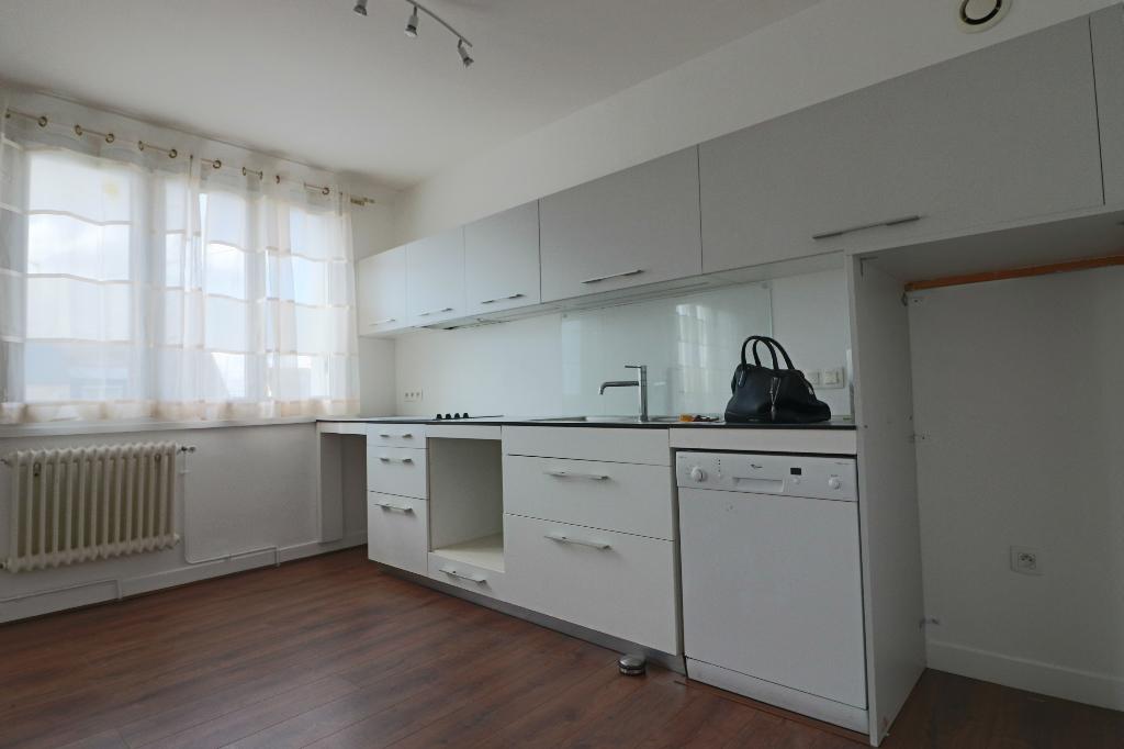 photo de Appartement Quimper 4 pièce(s) 66.50 m²