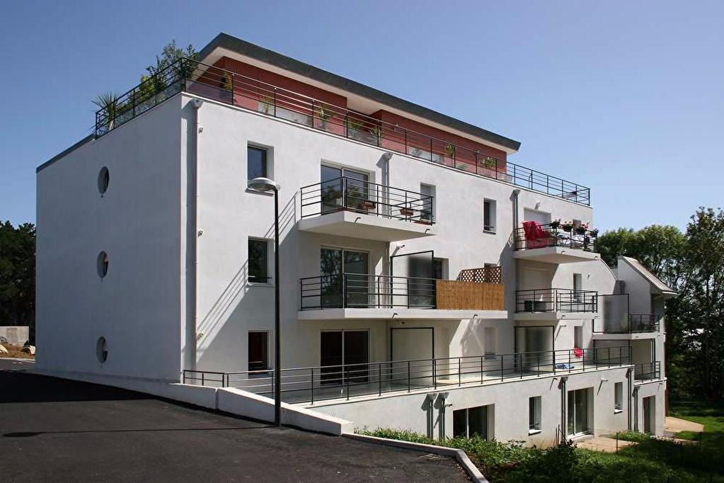 Appartement –