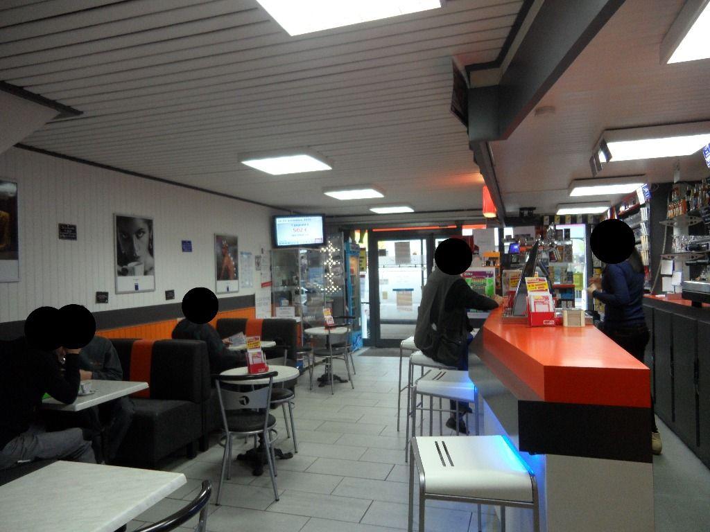 79 bar tabac fdj amigo terrasse a saisir deux s vres for Deux sevres code postal