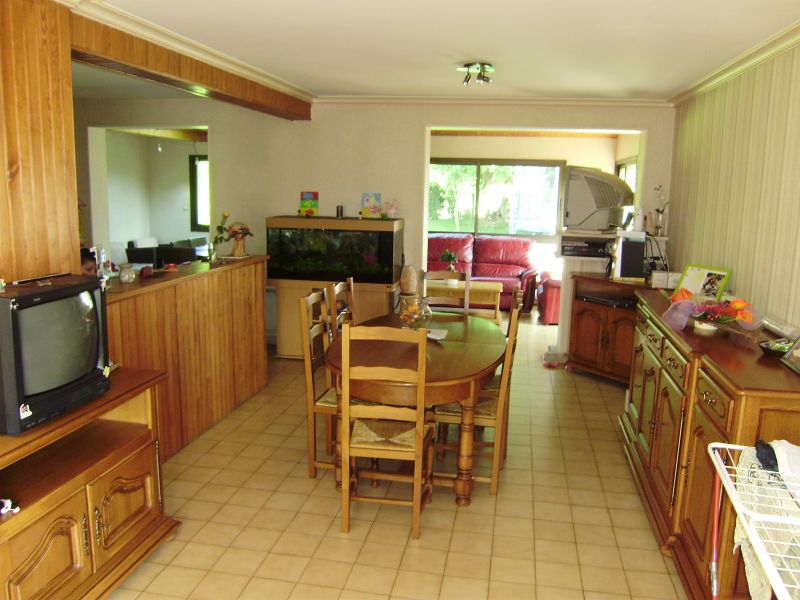 Photo Maison 124 m² habit. au calme proche MONTAUBAN DE BRETAGNE image 3/6