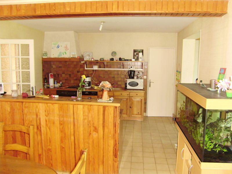 Photo Maison 124 m² habit. au calme proche MONTAUBAN DE BRETAGNE image 4/6