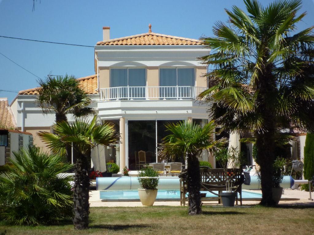 Vente maison les sables d 39 olonne 85100 sur le partenaire - Office immobilier les sables d olonne ...