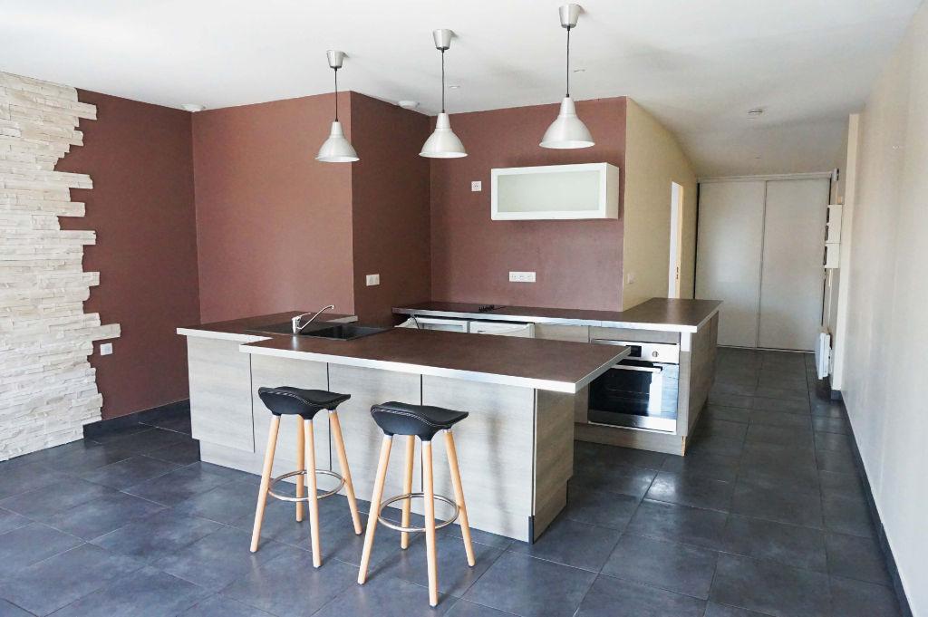 photo de Appartement Les Sorinieres 2 pièce(s) 48.13 m2