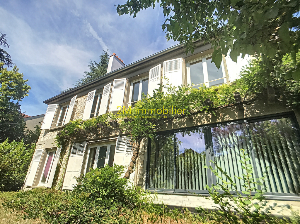 Sale house / villa Melun 576000€ - Picture 1