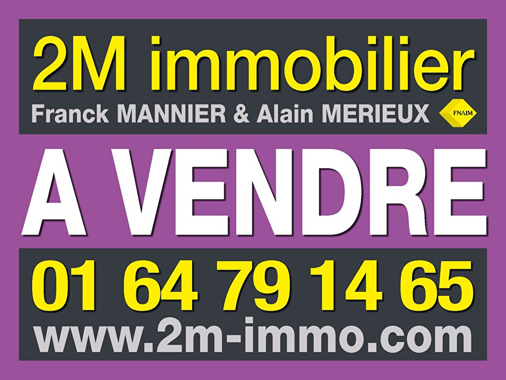 Sale house / villa Melun 576000€ - Picture 2