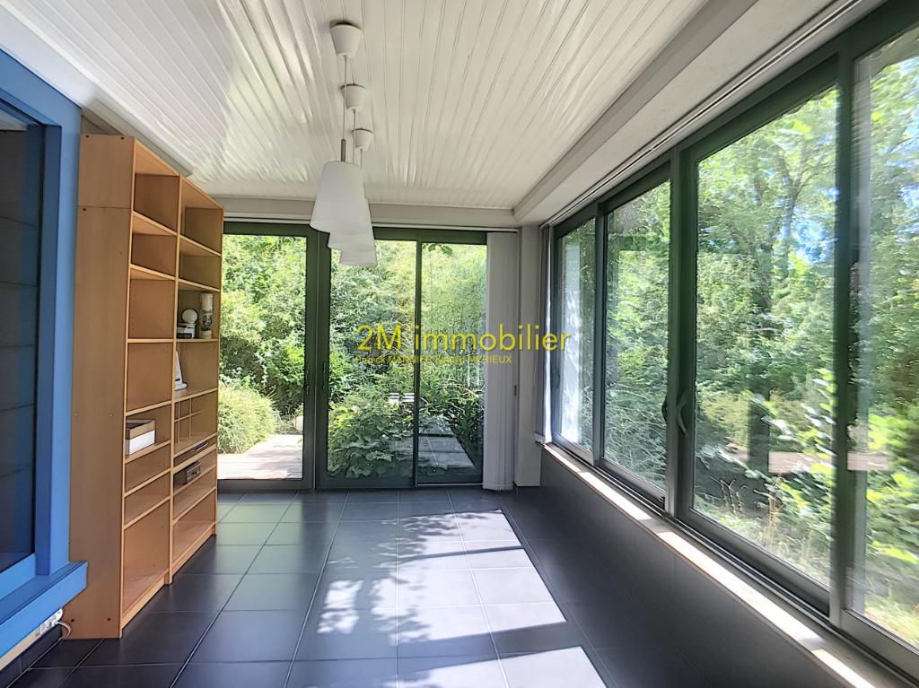 Sale house / villa Melun 576000€ - Picture 3