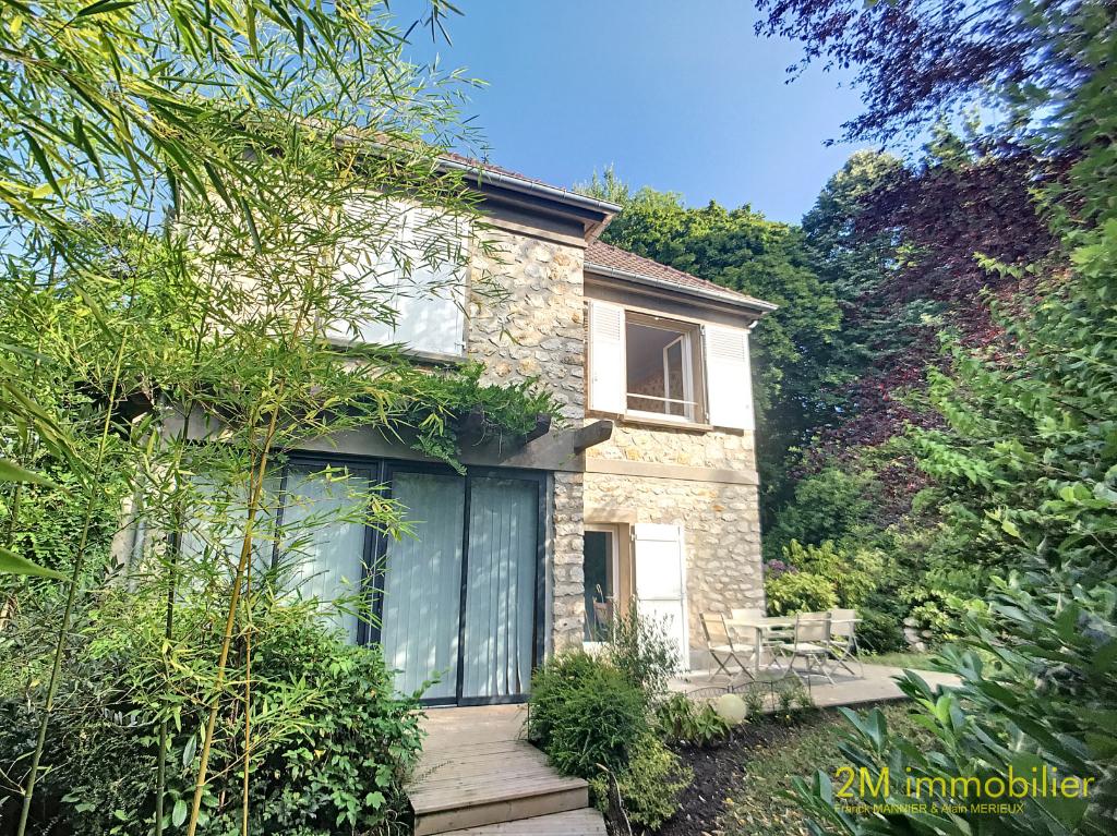 Sale house / villa Melun 576000€ - Picture 4