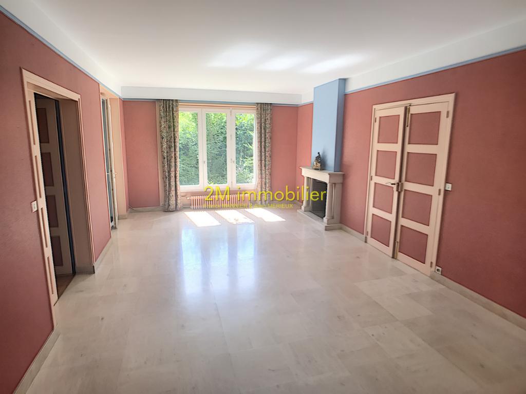 Sale house / villa Melun 576000€ - Picture 6