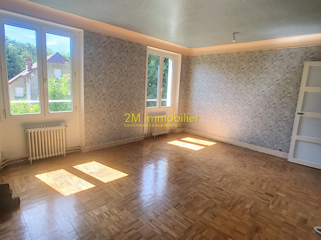 Sale house / villa Melun 576000€ - Picture 8