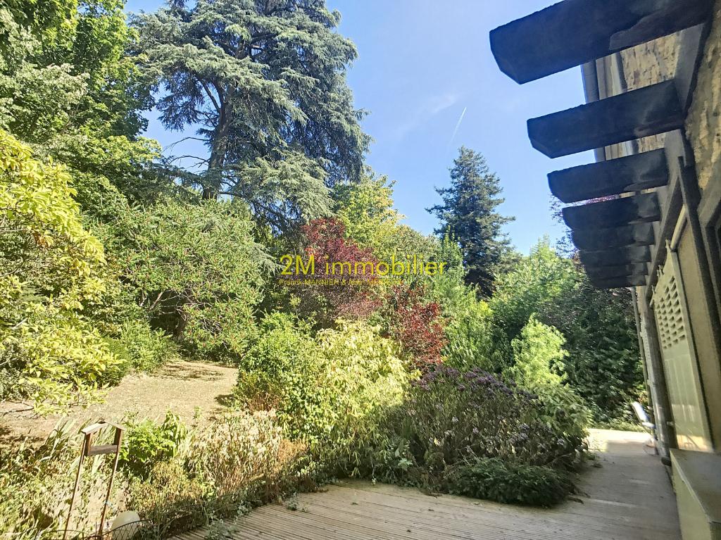 Sale house / villa Melun 576000€ - Picture 9