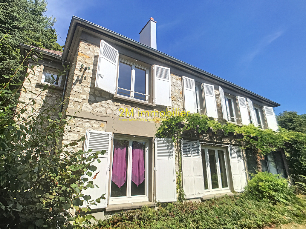 Sale house / villa Melun 576000€ - Picture 16