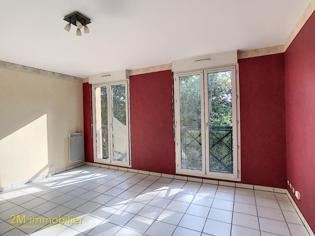 A louer - Appartement Dammarie-Les-Lys 3 pièce(s) 61.38 m2